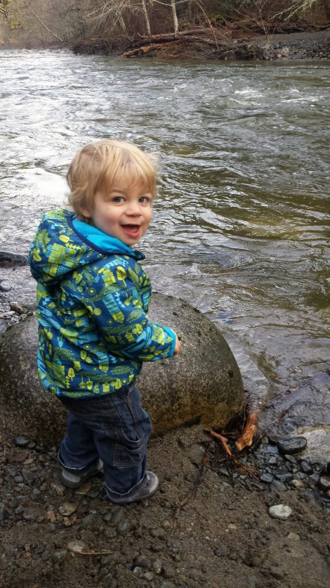 Soren - Englishman River